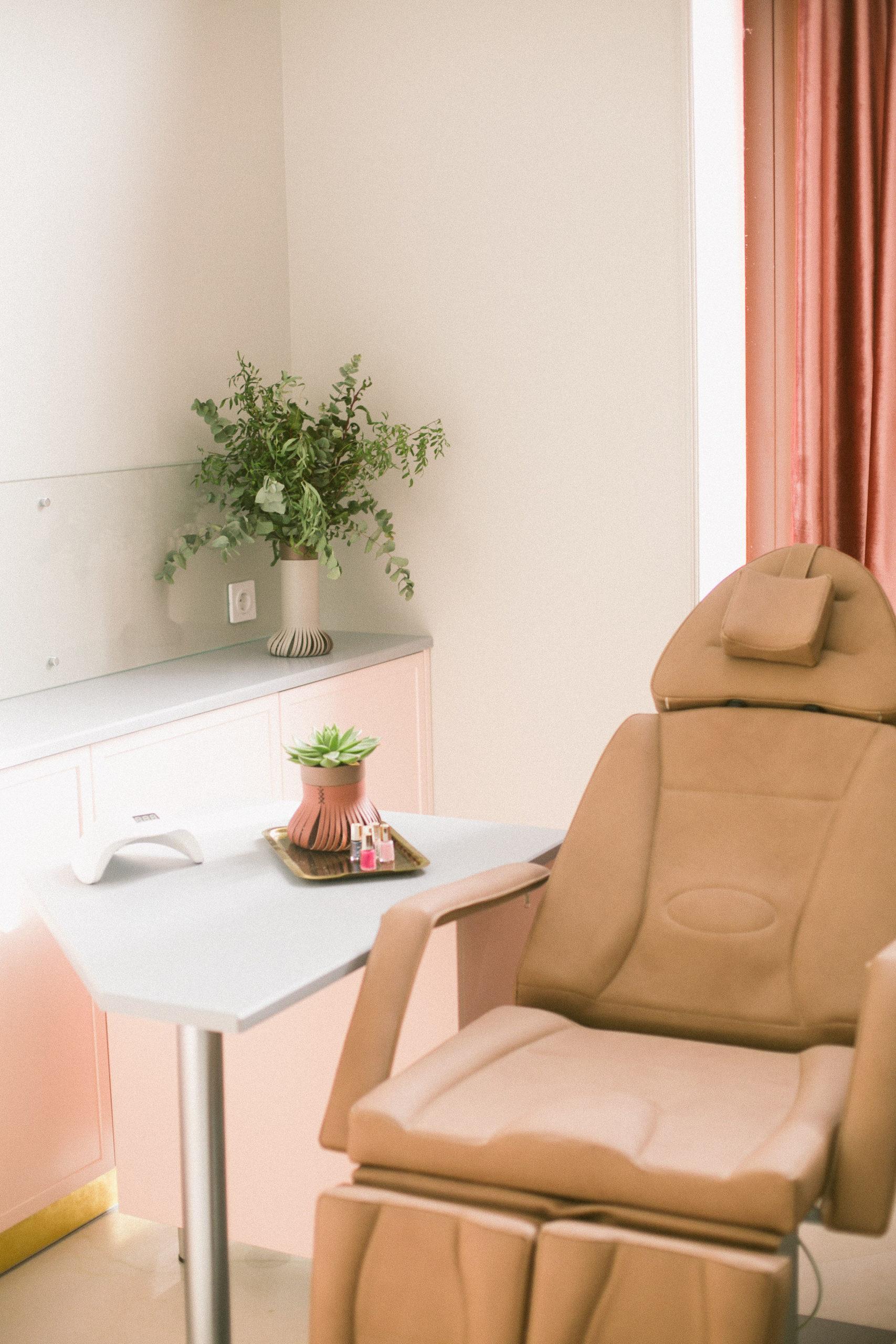 Kosmetik in Essen La Rose Beauty Lounge